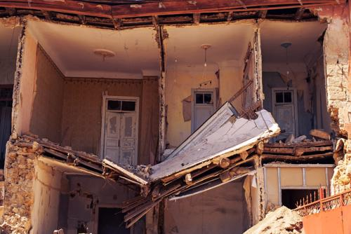 Building Collapse Attorneys In Westchester County 1