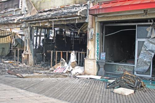 New York Commercial Property Damage Lawyers 1