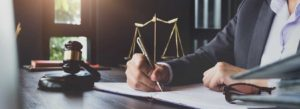 Picture of a New York personal injury defense attorney