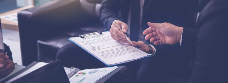 A poorly drafted contract creates ambiguity, confusion, and misunderstandings, contact our lawyers to help you get well-drafted contracts. Call us today!