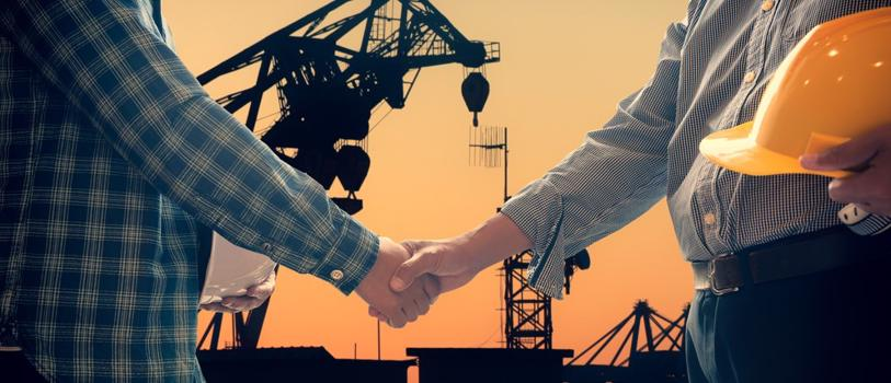 construction contracts issue