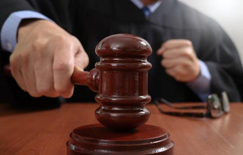 The Hartford Covid Case Dismissed