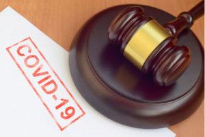 Coronavirus Lawsuit Against Amazon Dismissed