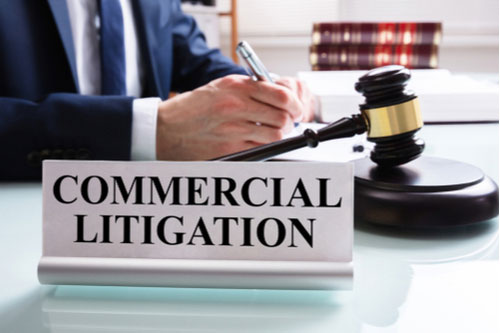 Business Litigation Risk