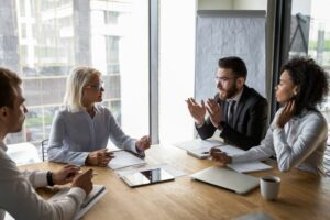business litigation lawyers