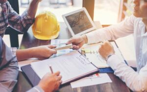 drafting a strong construction contract