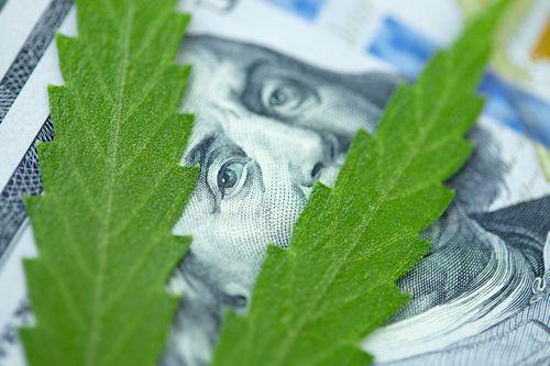 cannabis taxation concept, new york